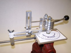 ECI 4-in-1 Tube Bender